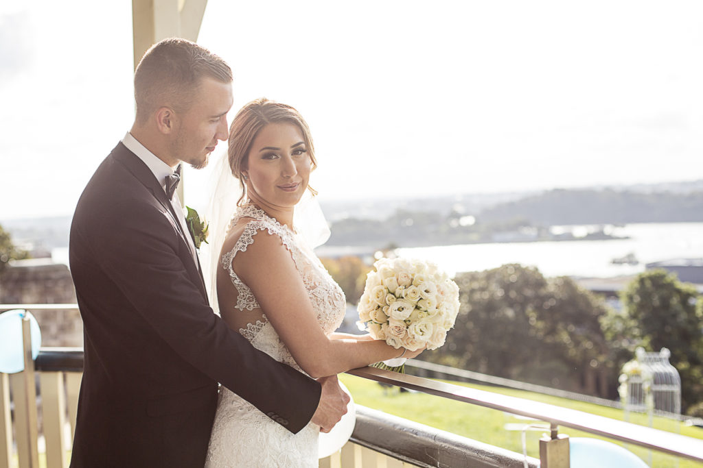 Wedding Photography Sydney Observatory Hills | Fantasie Photography