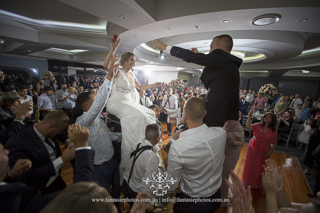 Wedding Photography Grand Royale Granville | Fantasie Photography