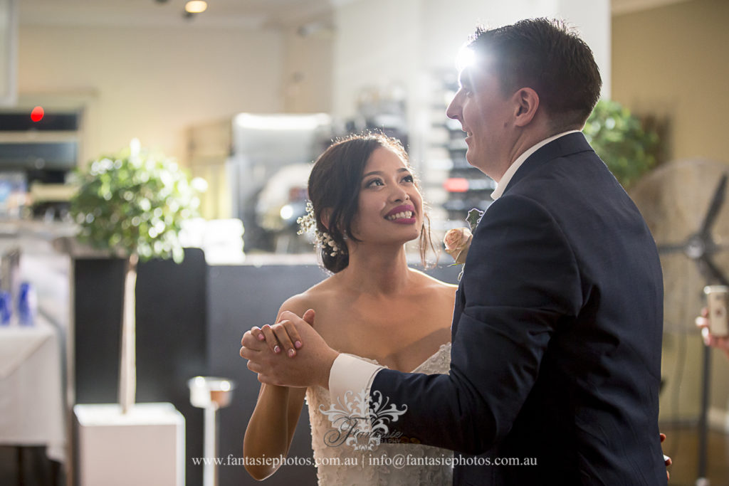 Wedding Photography Central Coast | Fantasie Photography