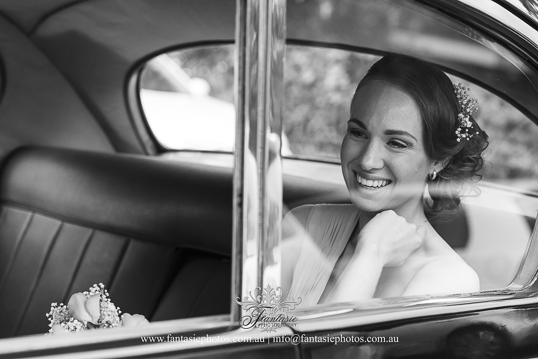 Wedding Photography at North Shore | Fantasie Photography