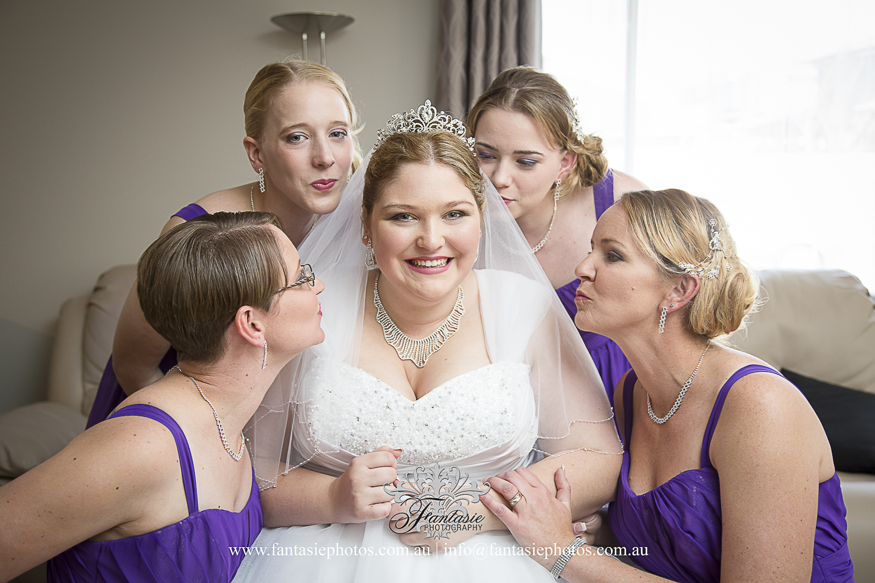 Wedding Photography at Old Church Narellan The old St Thomas Chapel | Fantasie Photography