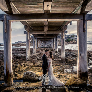 Best wedding photography at Le Perouse | Fantasie Photography
