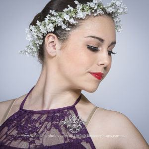 Portrait Dance Photography | Fantasie Photography