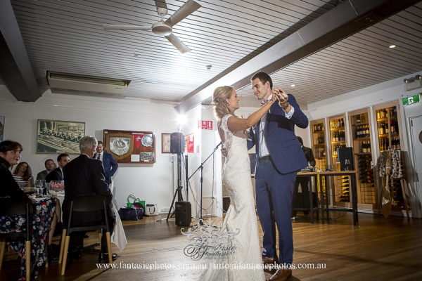 Wedding Photography at Sydney Flying Squadron | Fantasie Photography