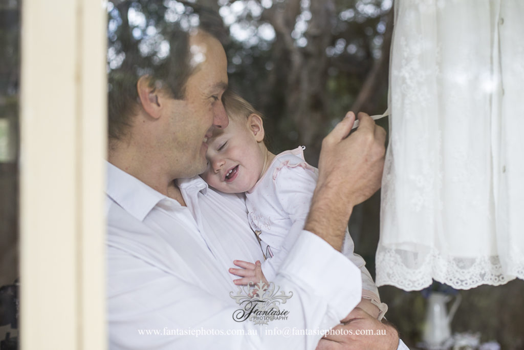 Christening Isabelle | Fantasie Photography