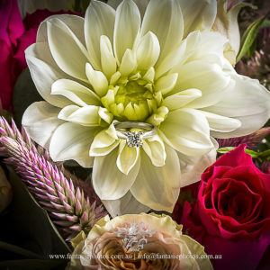 Stunning unforgettable gorgeous wedding bouquet Florist Sydney | Fantasie Photography