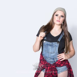 Model Photo Session | Fantasie Photography