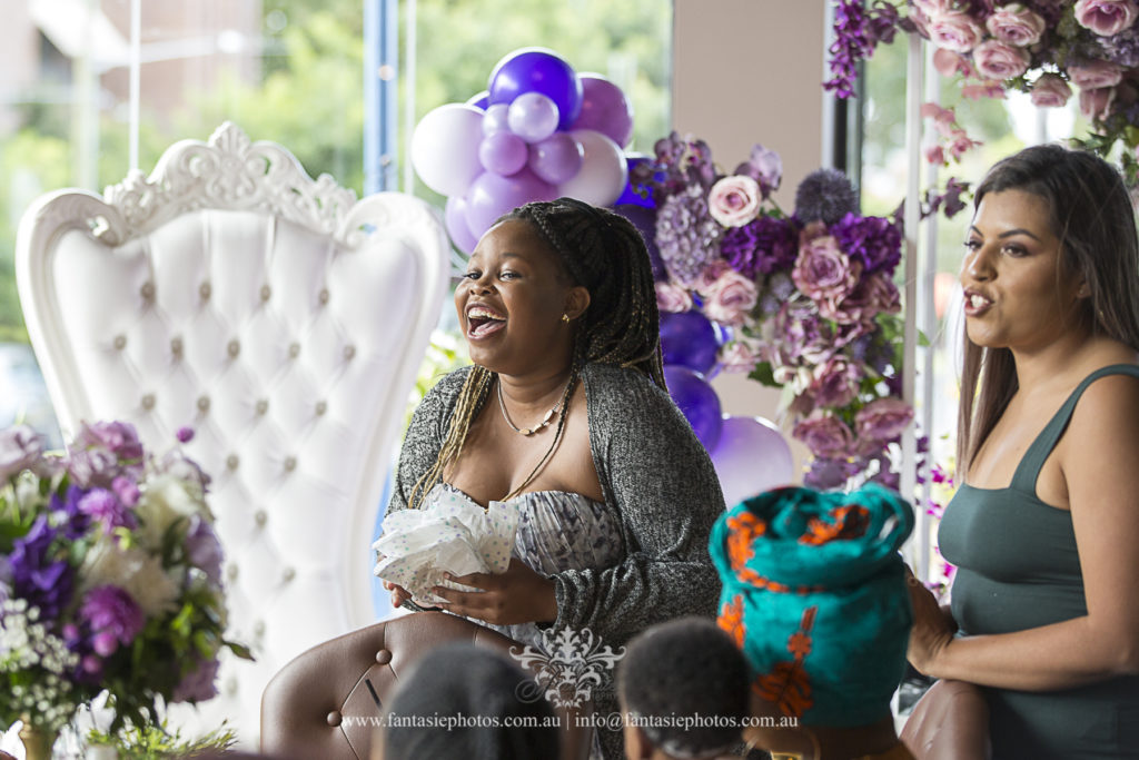 Baby Shower Photography Sir Braxton Rockdale | Fantasie Photography