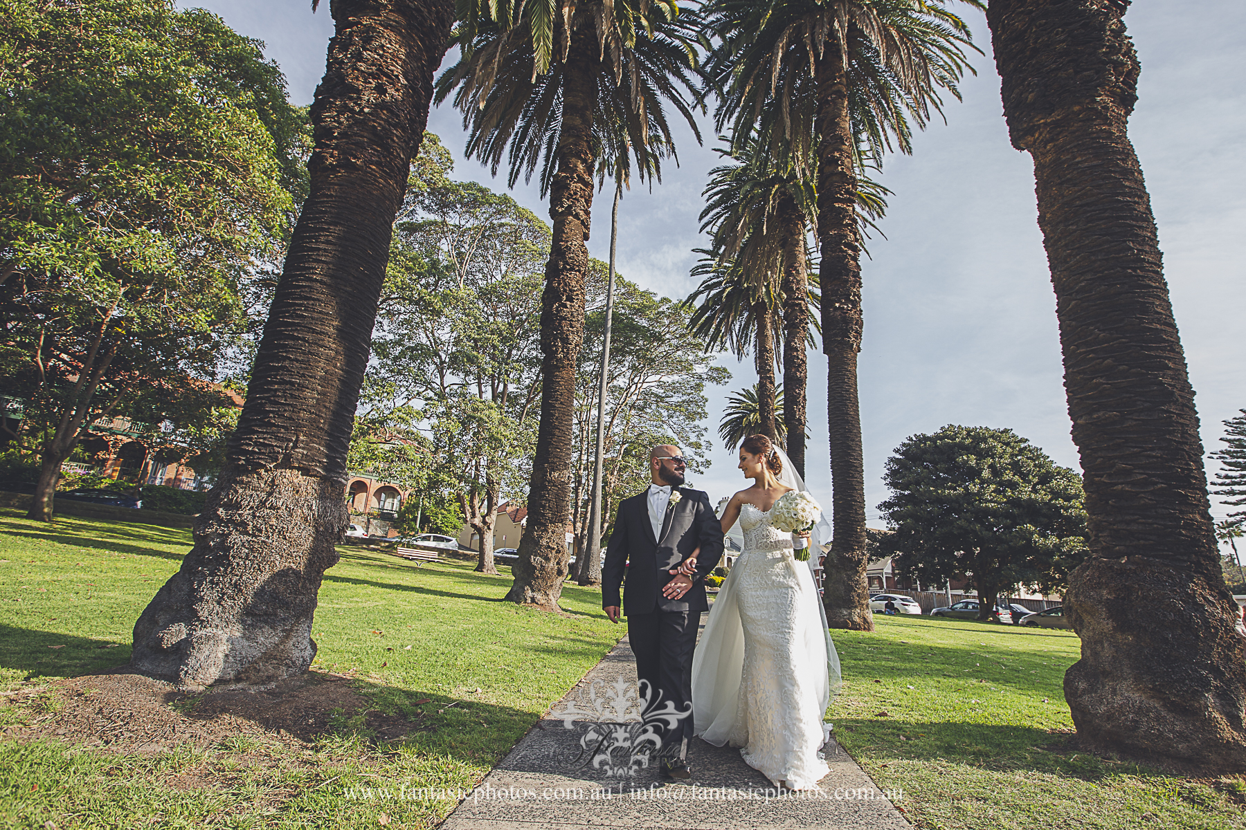 Wedding Photography Balmain | Fantasie Photography