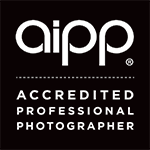 AIPP Australian Institute Professional Photographer Logo