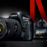 CANON 5D MARK IV EVOLUTION FROM THE CANON 5D MARK III