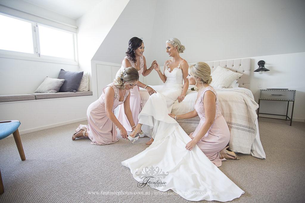 Wedding Photography at Mosman Blessed Sacrement   Fantasie Photography