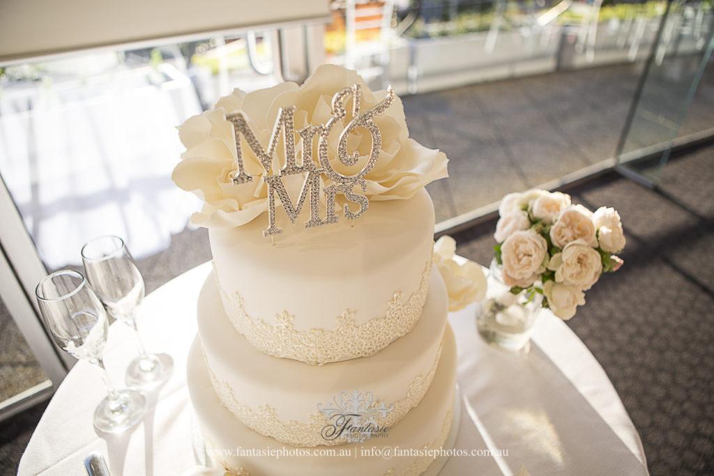 Wedding Photography at Mosman Taraonga Centre   Fantasie Photography