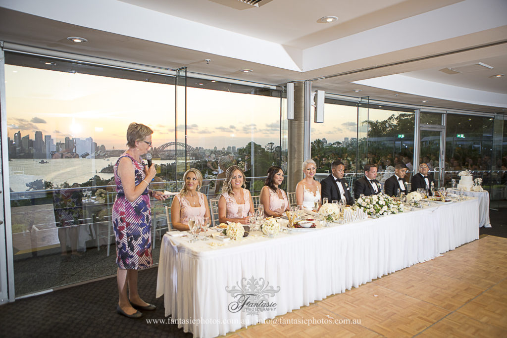 Wedding Photography at Mosman Taraonga Centre | Fantasie Photography