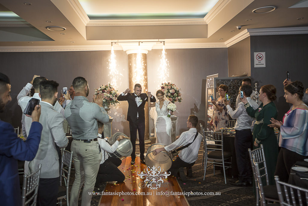 Wedding Photography Grand Royale Granville   Fantasie Photography