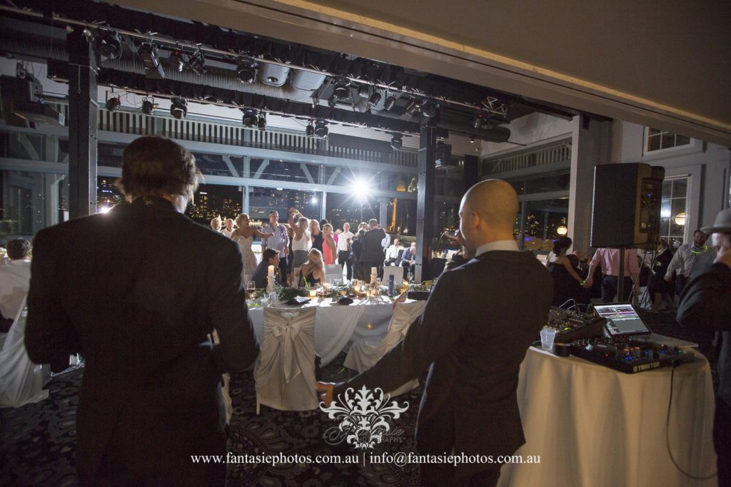 Wedding Photography Pier One Hotel The Rocks | Fantasie Photography