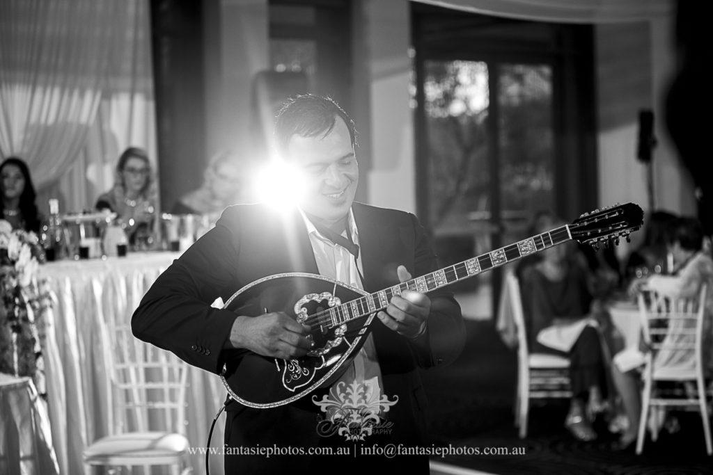 Wedding Photography Sydney Waterview Bicenntenial Park | Fantasie Photography