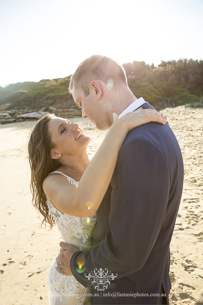 Wedding Photography at Congwong Beach | Fantasie Photography