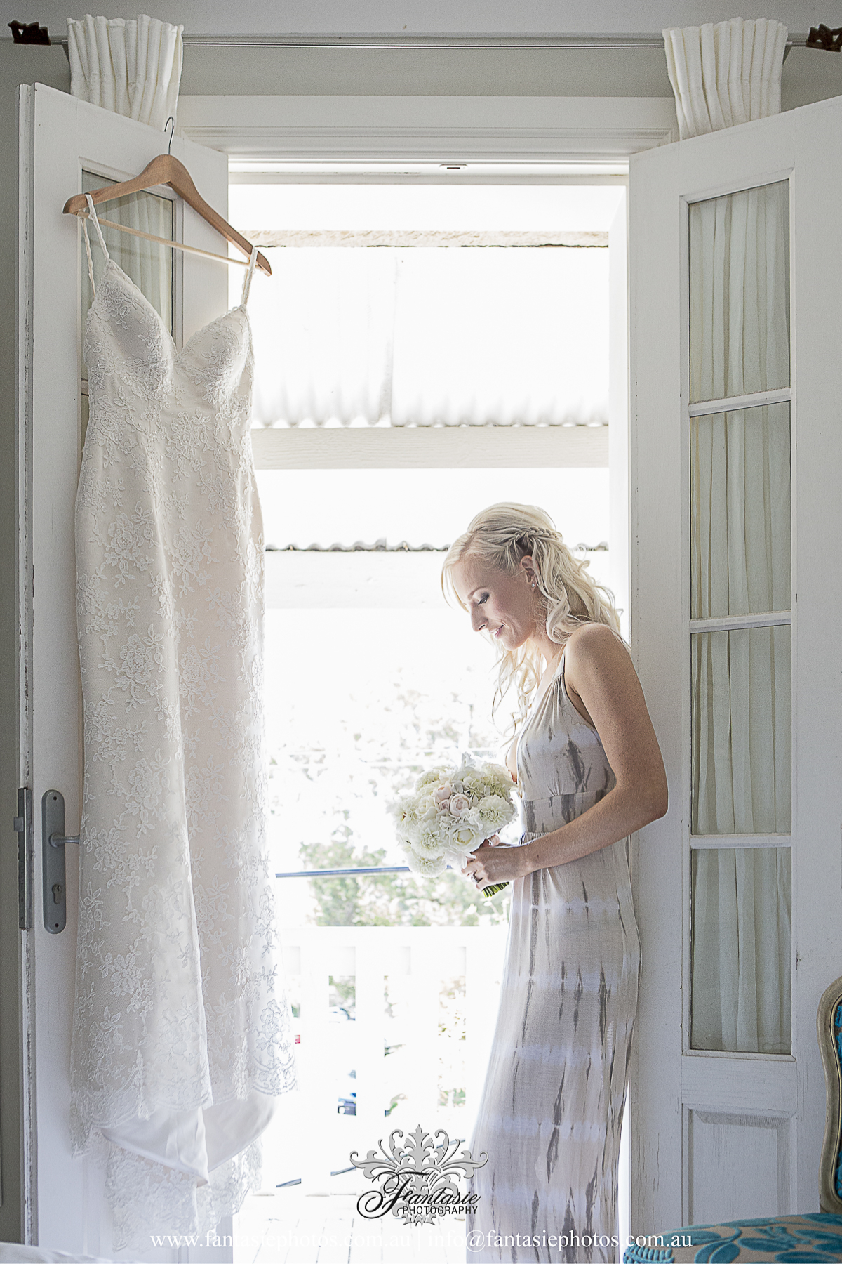 Wedding Photography at Shelly Beach NSW