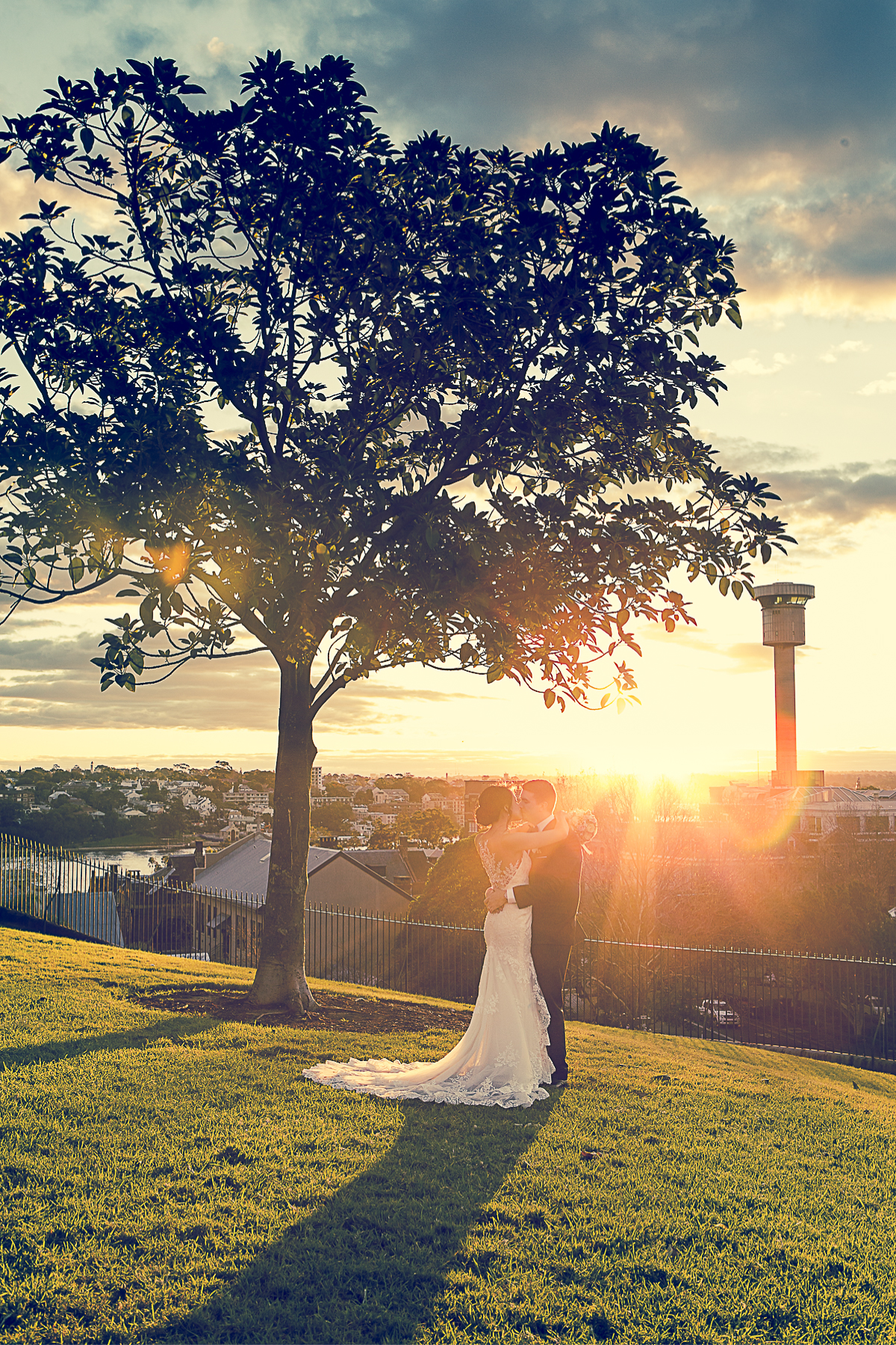 fantasie photography wedding photography at observatory hills the rocks