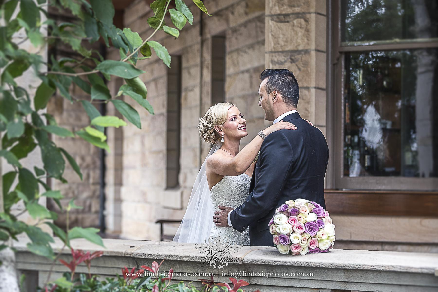 Wedding Reception Venue | Fantasie Photography