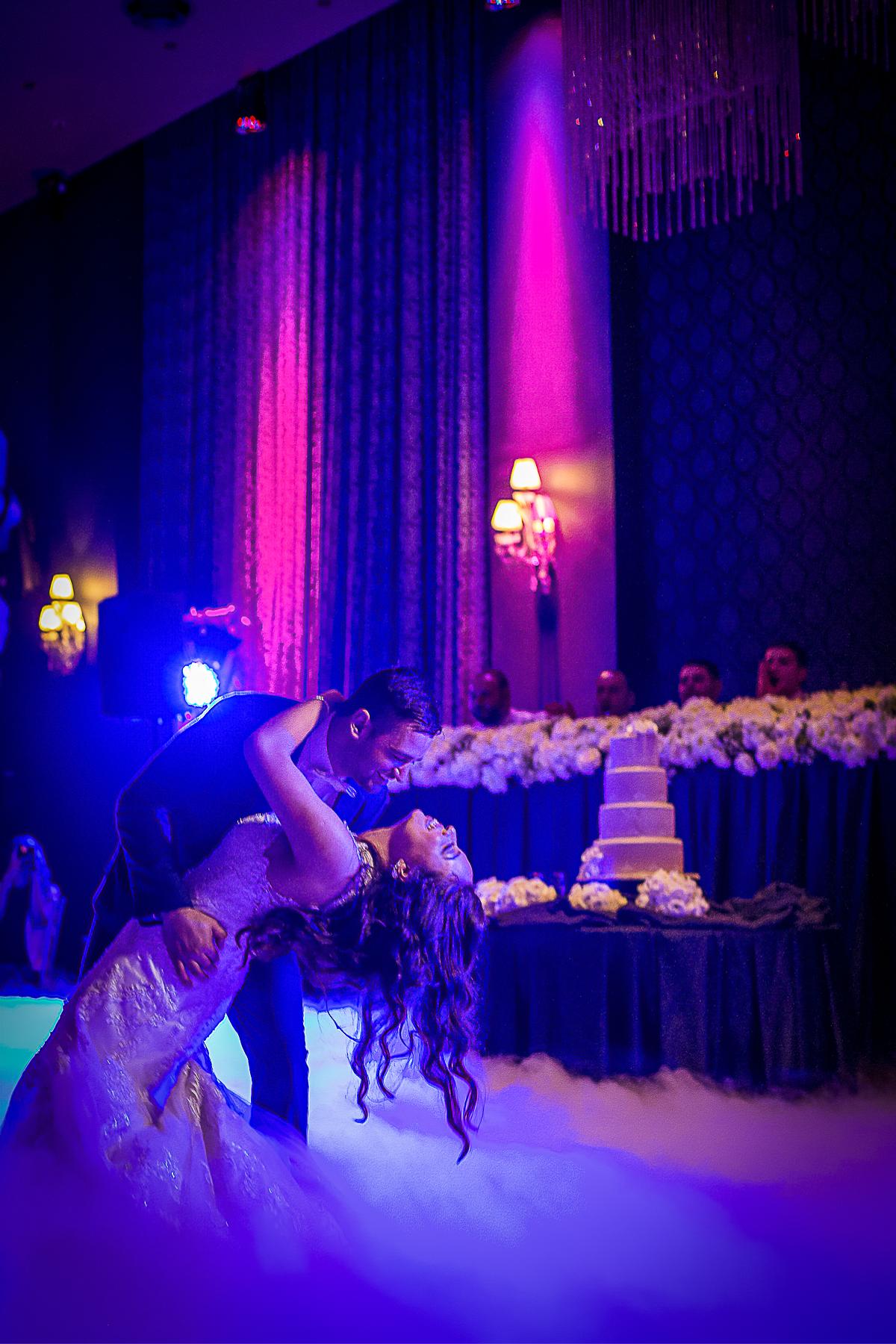 Amazing Loving First Dance at Renaissance Westella Lidcombe Grand Ballroom | Fantasie Photography