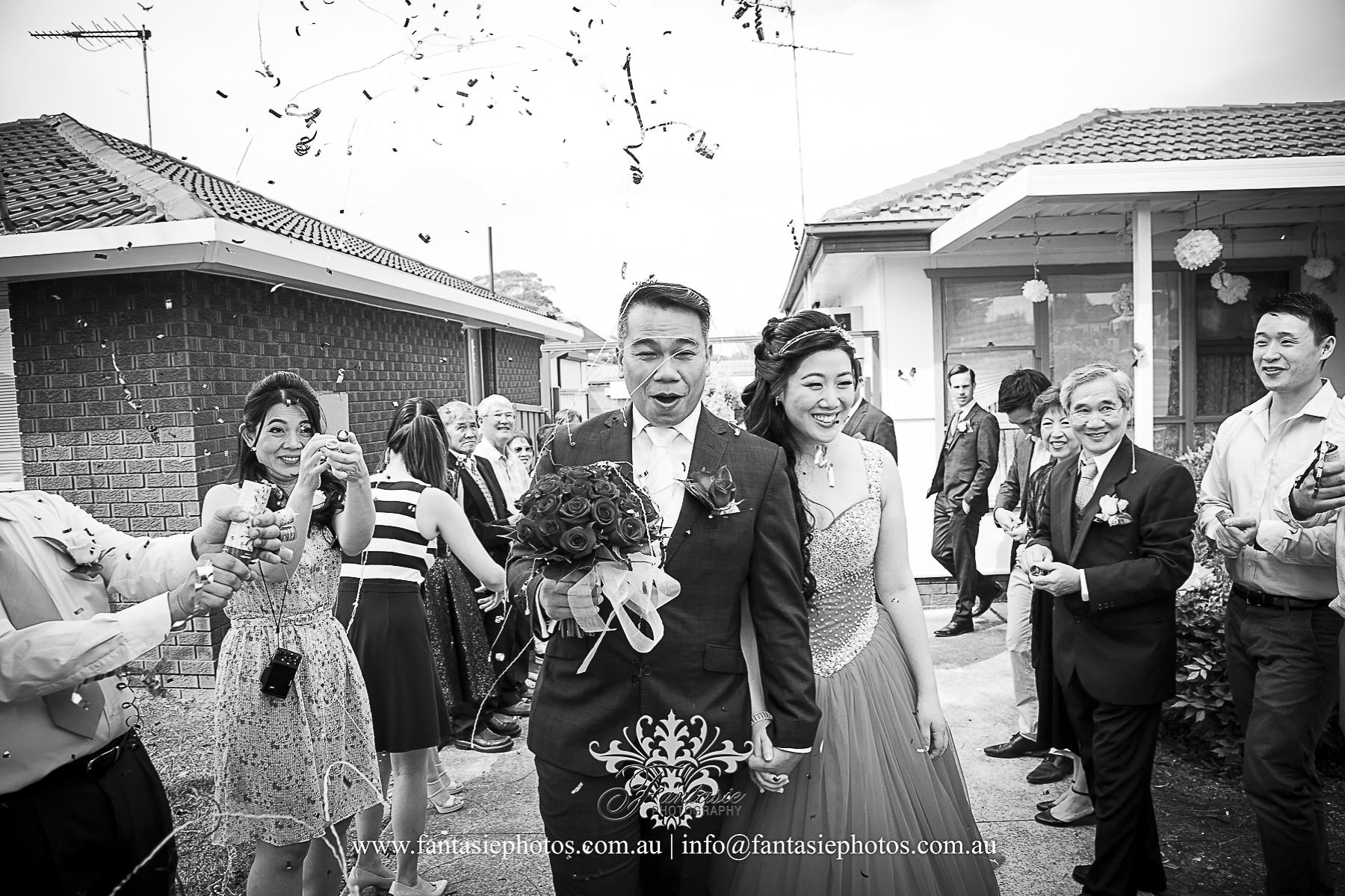 Celebrations Wedding Photography | Fantasie Photography