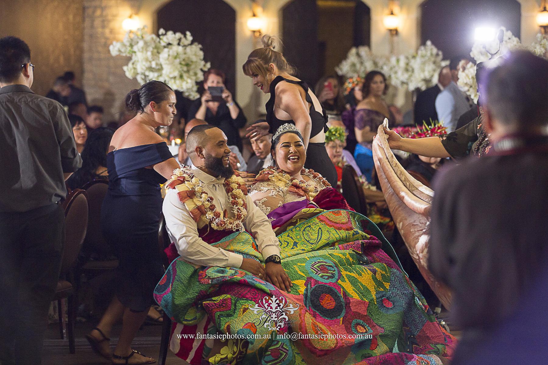 wedding photography Lemnos Club Reception | Fantasie Photography