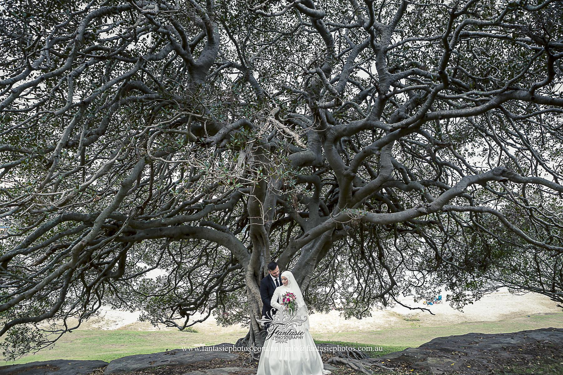 Wedding Photography at Cabarita Park | Fantasie Photography