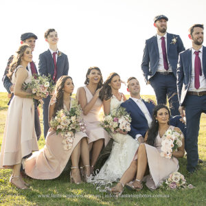 Wedding Photography at Le perouse | Fantasie Photography