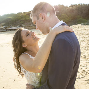 Wedding Photography Location shoot at Le Perouse Congwong Beach | Fantasie Photography