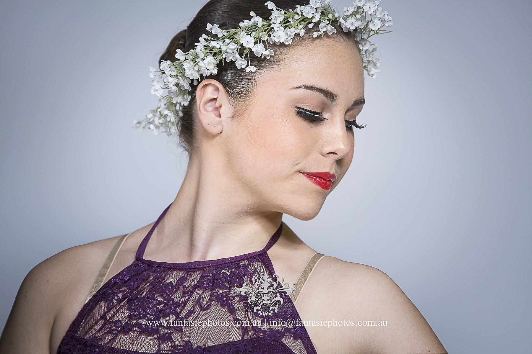 Portrait Dance Photography | Fantasie Photography