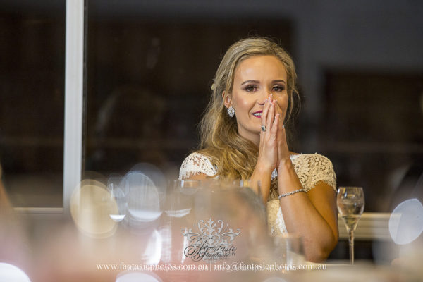 Wedding Photography at Sydney Flying Squadron | Fantasie Photography