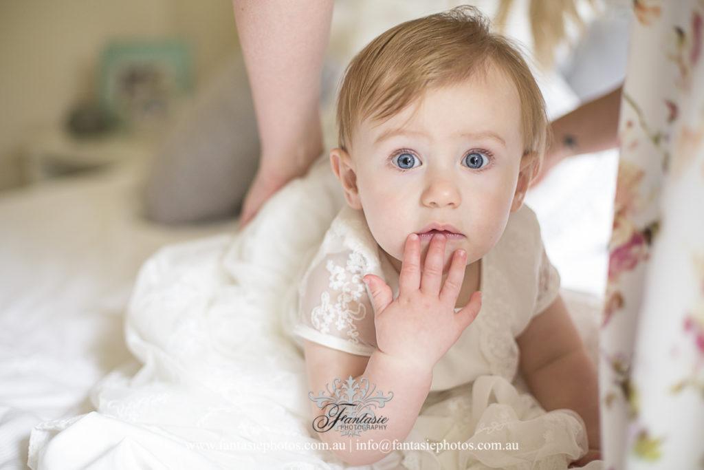 Christening Isabelle | Fantasie Photography