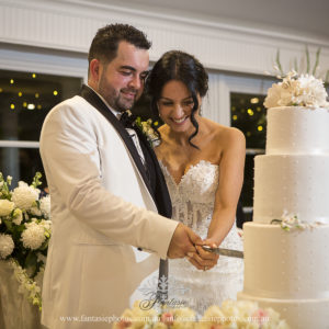 Wedding Photography at Oatlands House | Fantasie Photography