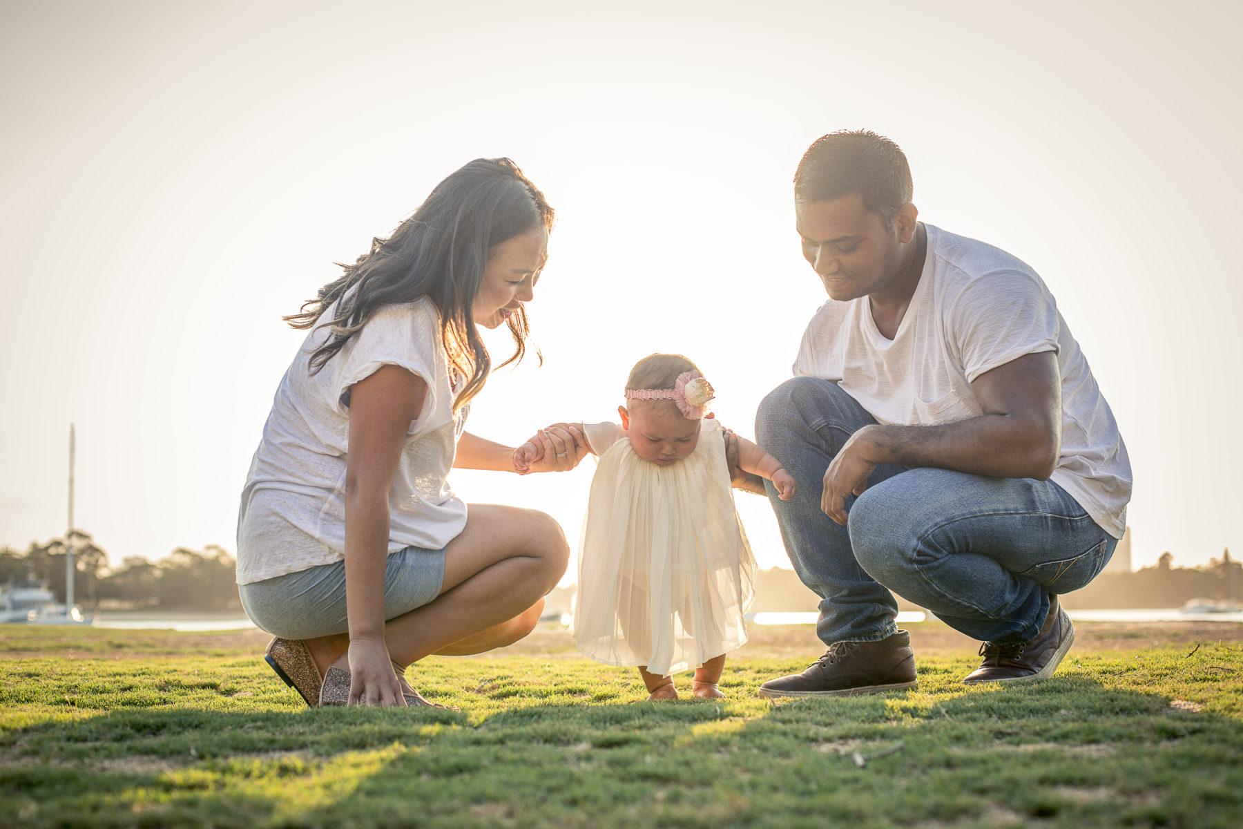 Family Photo Session   Fantasie Photography