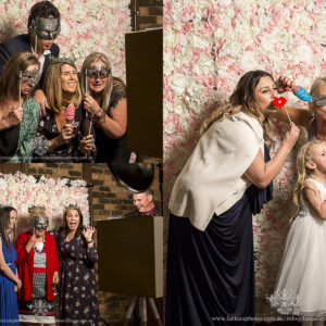 Vintage Style Photobooth for hire Sydney