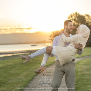 Sydney Prewedding Photography at Wollongong   Fantasie Photography