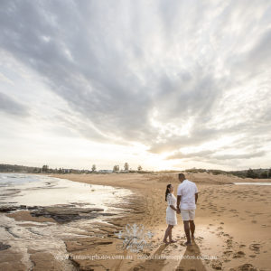 Prewedding Photography at North Narrabeen Dee Why | Fantasie Photography