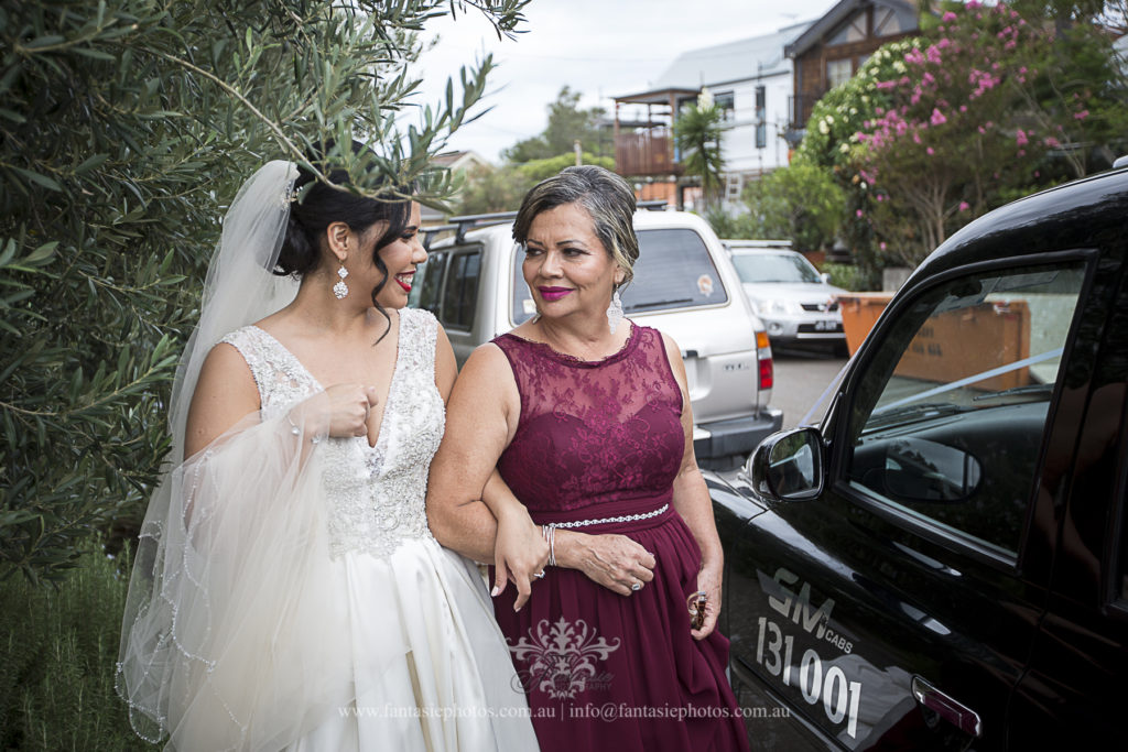 Wedding Photography Vaucluse | Fantasie Photography