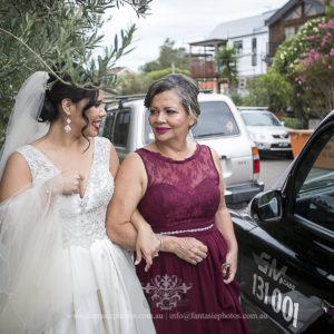 Wedding Photography Vaucluse | Fantasie Photography