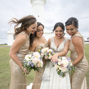 Wedding Photography Macquarie Lighthouse Watsons bay | Fantasie Photography