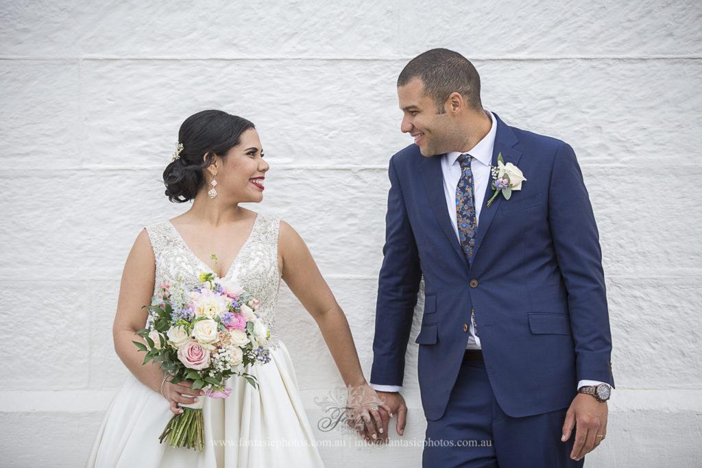 Wedding Photography Macquarie Lighthouse Watsons bay   Fantasie Photography