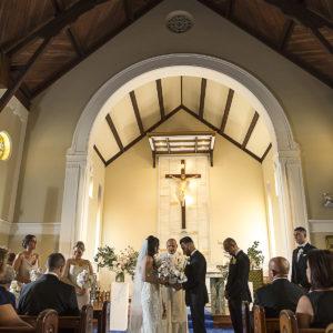 Wedding Photography Blessed Sacrement Mosman | Fantasie Photography