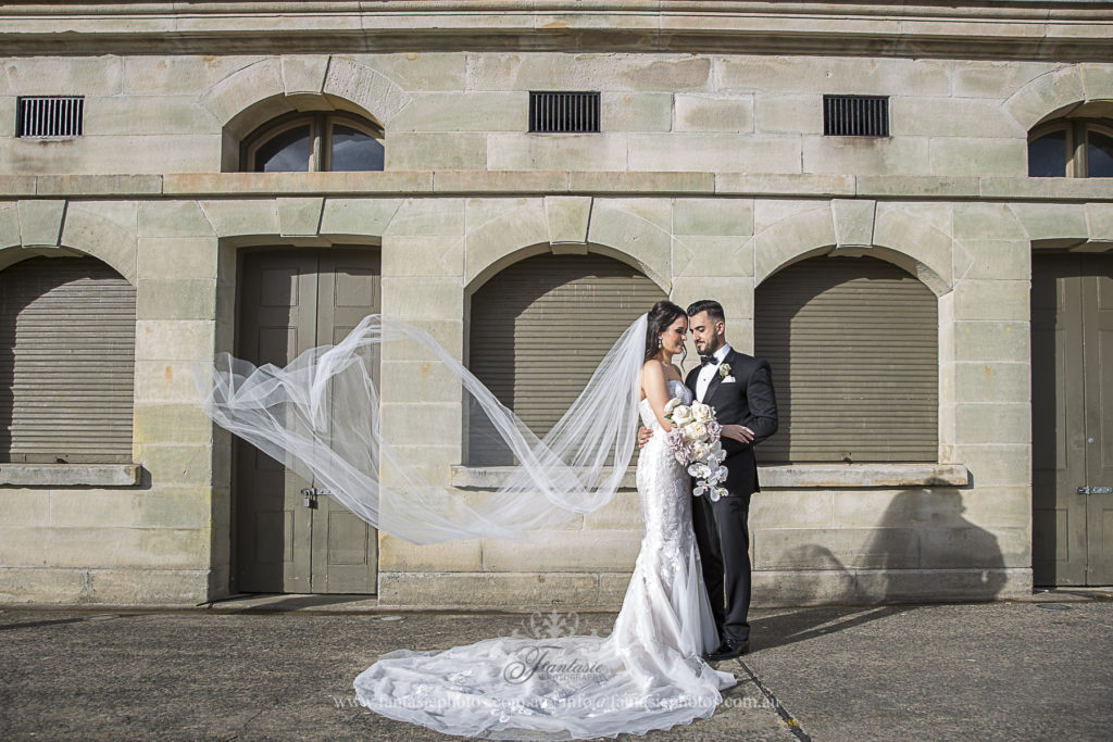 Wedding Photography chowders bay mosman   Fantasie Photography