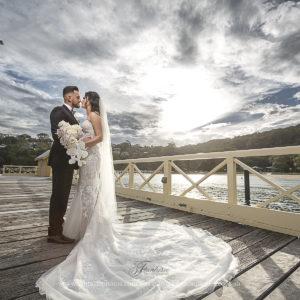 Wedding Photography chowders bay mosman | Fantasie Photography