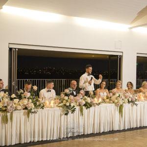Wedding Photography Sergeants Mess mosman | Fantasie Photography