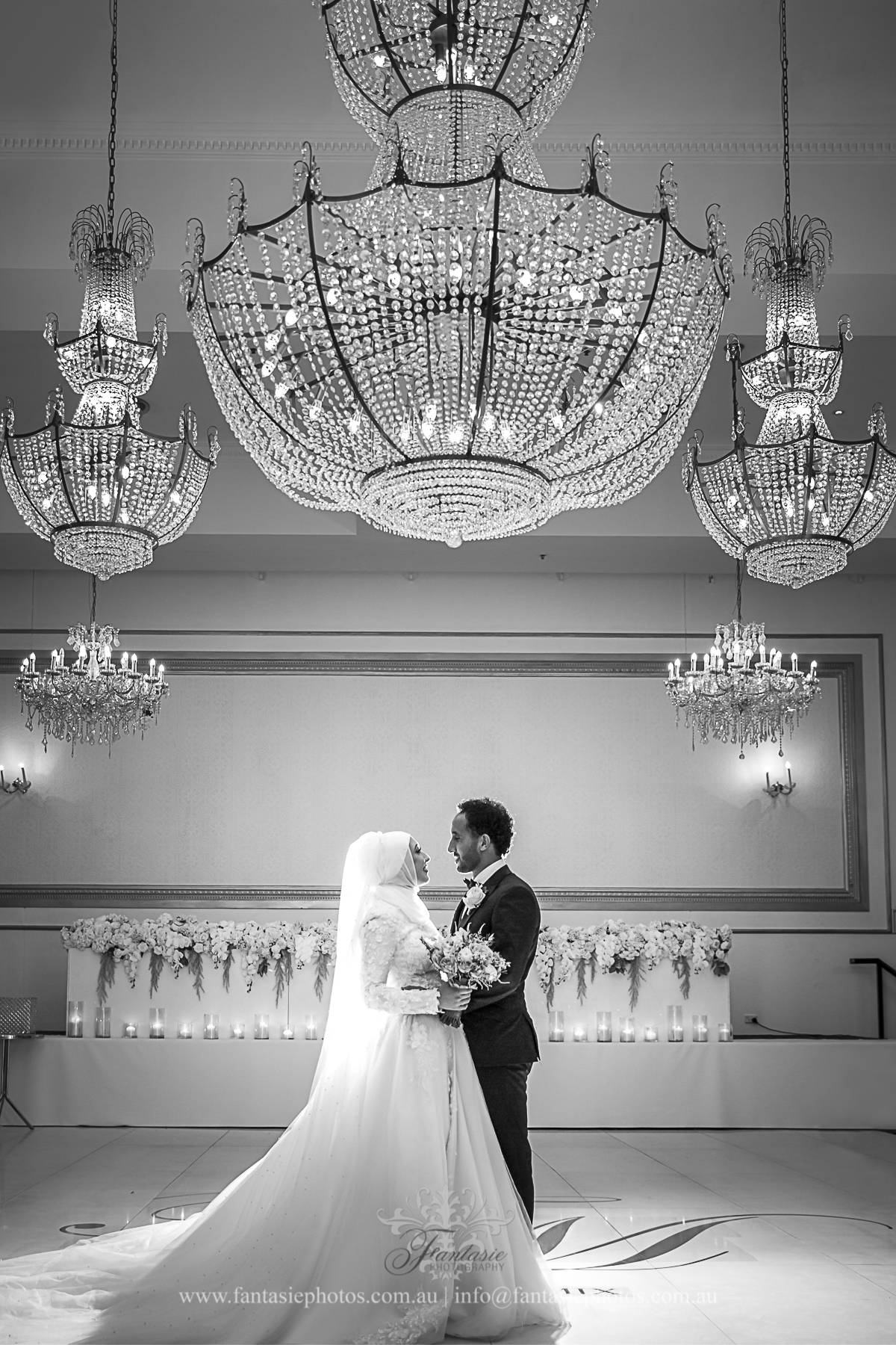 Wedding Photography Renaissance Westella | Fantasie Photography