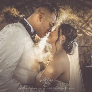 Wedding Photography Brickworks Merrylands | Fantasie Photography