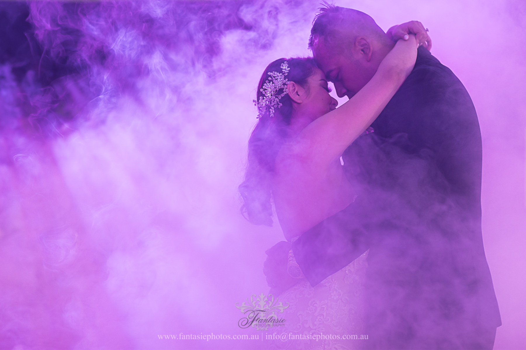 Wedding Photography Crystal Palace Canley Heights | Fantasie Photography